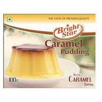 Caramel Pudding Mix