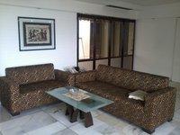 Designer Wooden Sofas