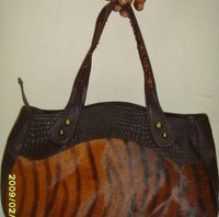 Cow Hairon Bag
