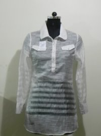 Ladies Fashionable Shirts