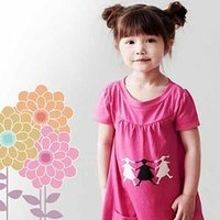 Kids Girl Frocks