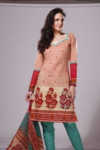 Traditional Ladies Suit