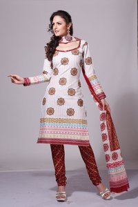 Party Wear Ladies Suit