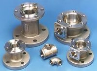 Steel Machine Parts