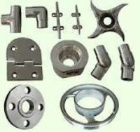 Industrial Stainless Steel Product