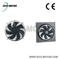 Axial Fans (Af300)