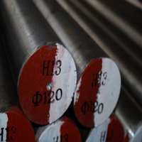 DIN 1.2316 Alloy Steel Flat Bar