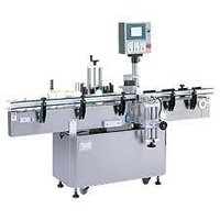Glue Labeling Machine