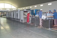 Automatic Electric Papad Dryer Machines