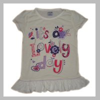 Kids Fancy Tops