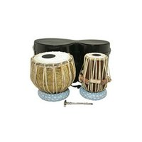 Brass Pair Tabla