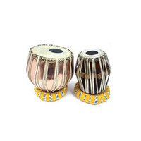 Copper Pair Tabla