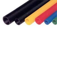 Corrugated Conduits Pipes