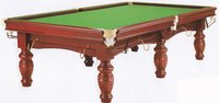 9Ft Billiard Snooker Table