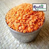 Masoor Dal (Split Red Lentil)