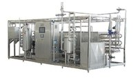 Milk Processing Line