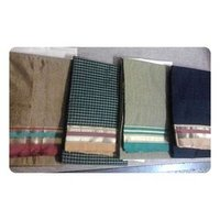 Cotton Sarees (Power Loom)
