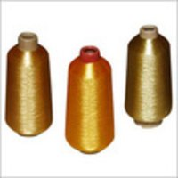 Gold Zari Thread