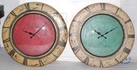 Wooden Antique Clocks