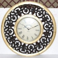 Wooden Design Clocks