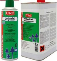 Crc Industrial Degreaser