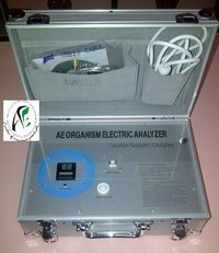 Electric Analyzer