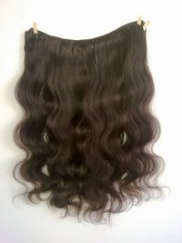 Body Weave Human Hair