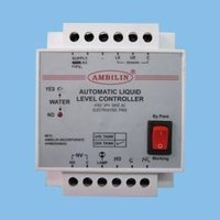 Liquid Level Controller Single-Tank