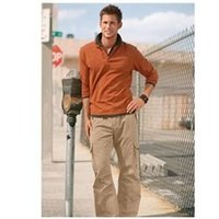Mens Round Neck Pullovers