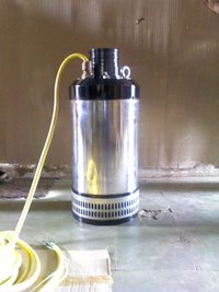 Submersible De-Watering Pumps
