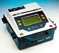 Graphical Insulation Resistance Tester