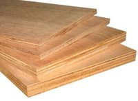 B W R Plywood
