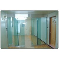 Pvc Swingflex Doors