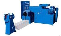 Single Screw Granulation Machine