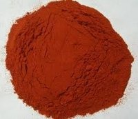 Dried Red Chili Powder
