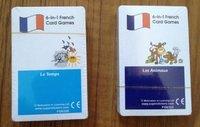 Game Card Printing
