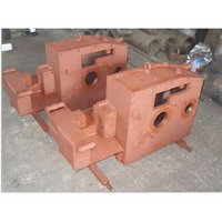 Tor Steel Cutting Gear Boxes