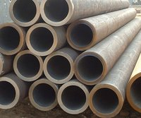 Seamless Steel Pipes (Q345b)