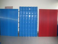 Upvc Metal Roofing Sheets