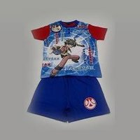 Kids T-Shirts and Shorts