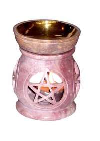 Soap Stone Aroma Oil Burner