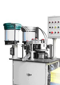 Cord End Terminals Assembly Machine