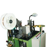 Terminals Soldering Machine