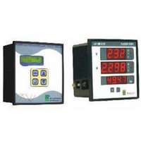 Energy Meters Machine
