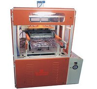 Automatic Vacuum Forming Machine