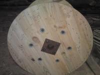 Pine Wooden Drums