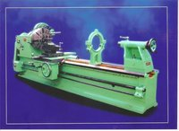 Planner Type Lathe Machines