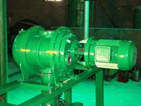 Vacuum Roots Pump