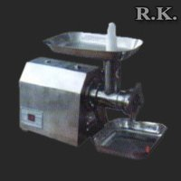 Commercial Kitchen Meat Mincer