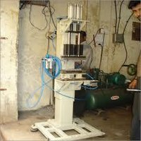 Special Purpose Pneumatic Press
